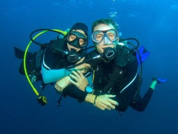 best dive computers for beginners